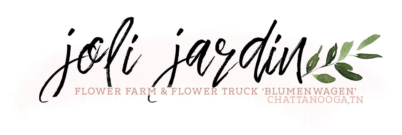 Joli Jardin Flower Farm